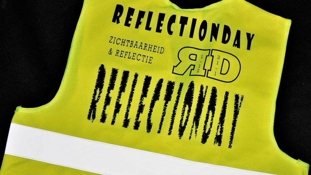 RD HESJE REFLECTIONDAY
