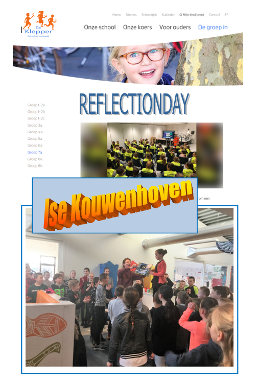 Ise Kouwenhoven Luyksgestel