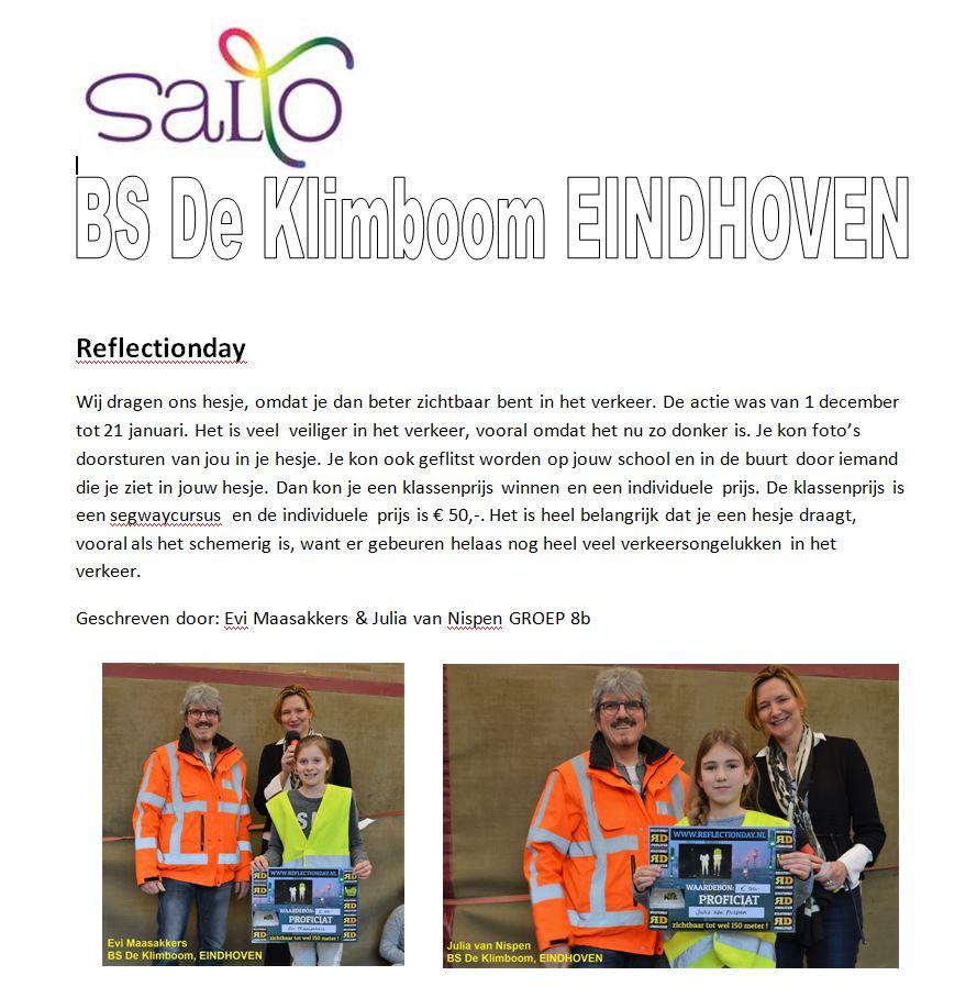basisschool De Klimboom Eindhoven