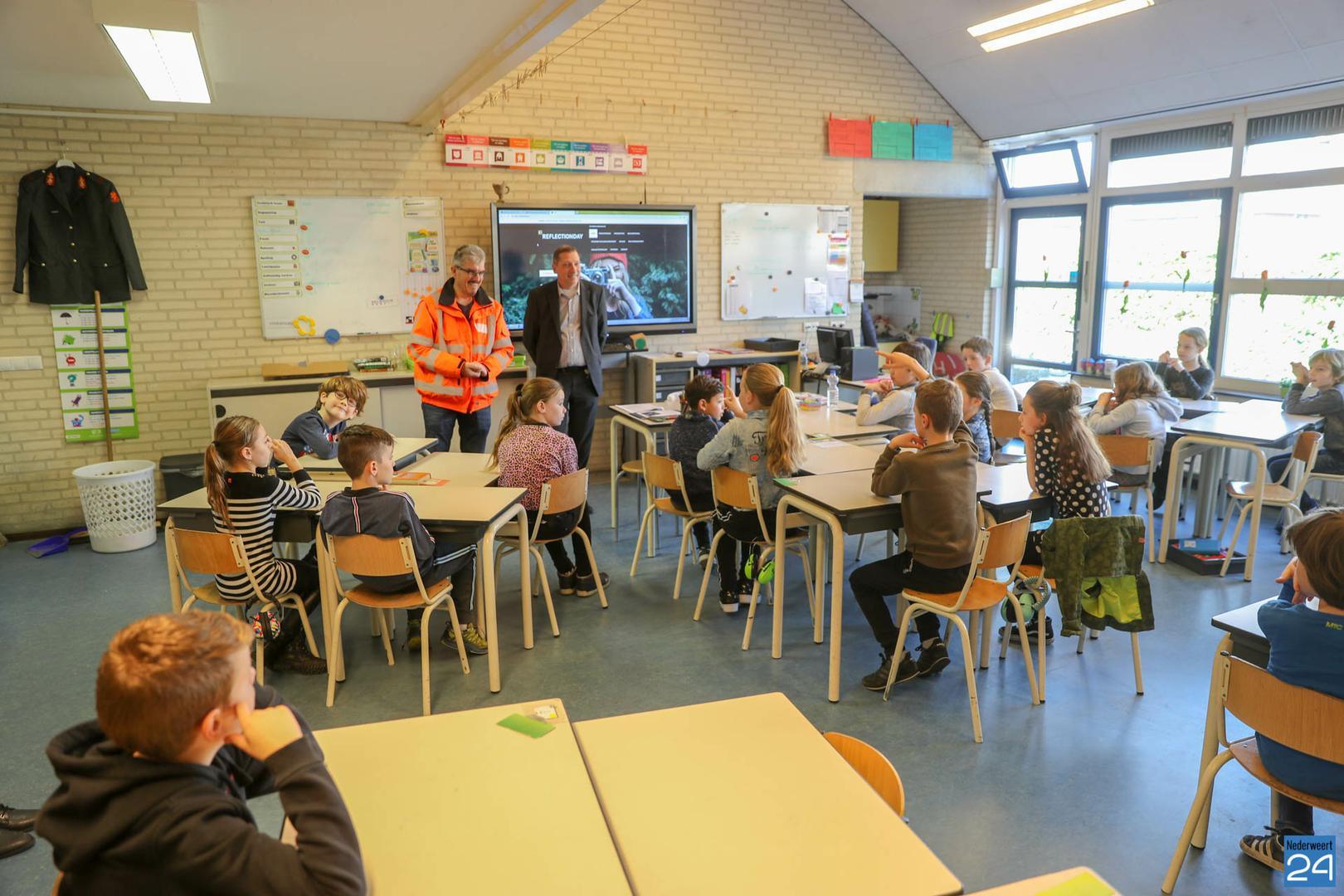 Basisschool Klimop Nederweert