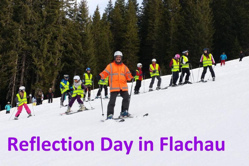 Flachau Oostenrijk RD2