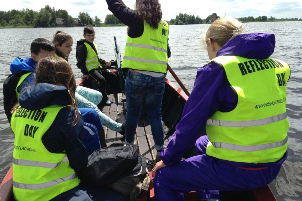 Giethoorn Tessa Bekers Klimboom Einhoven