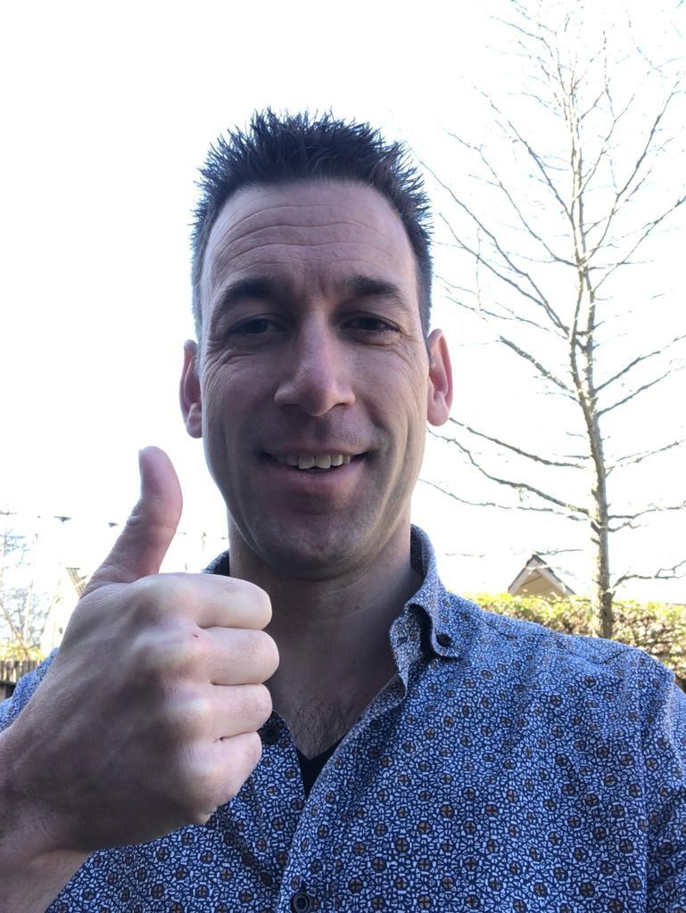 Paul Konings gemeente Veldhoven