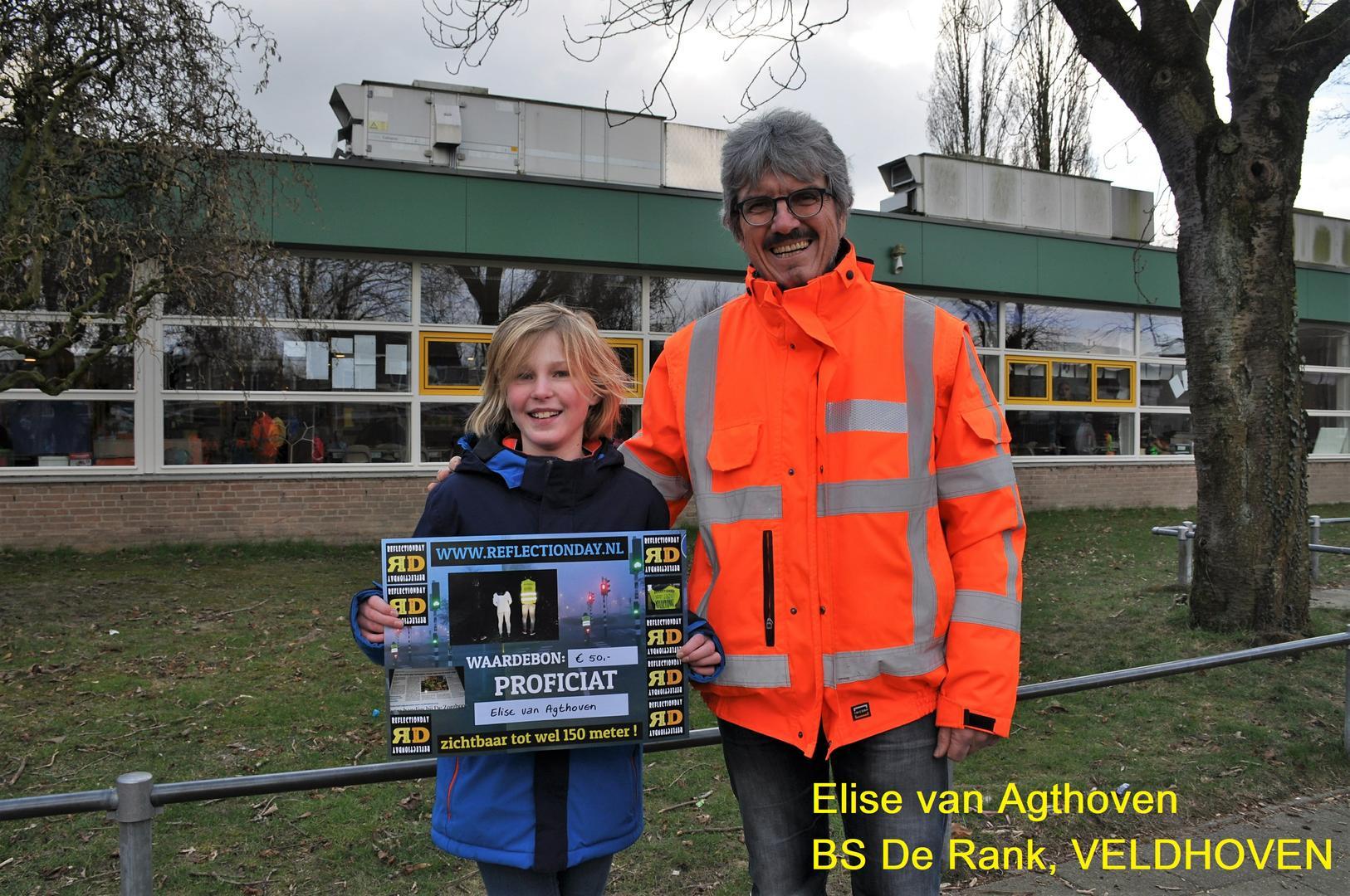 RD Elise van Agthoven Veldhoven