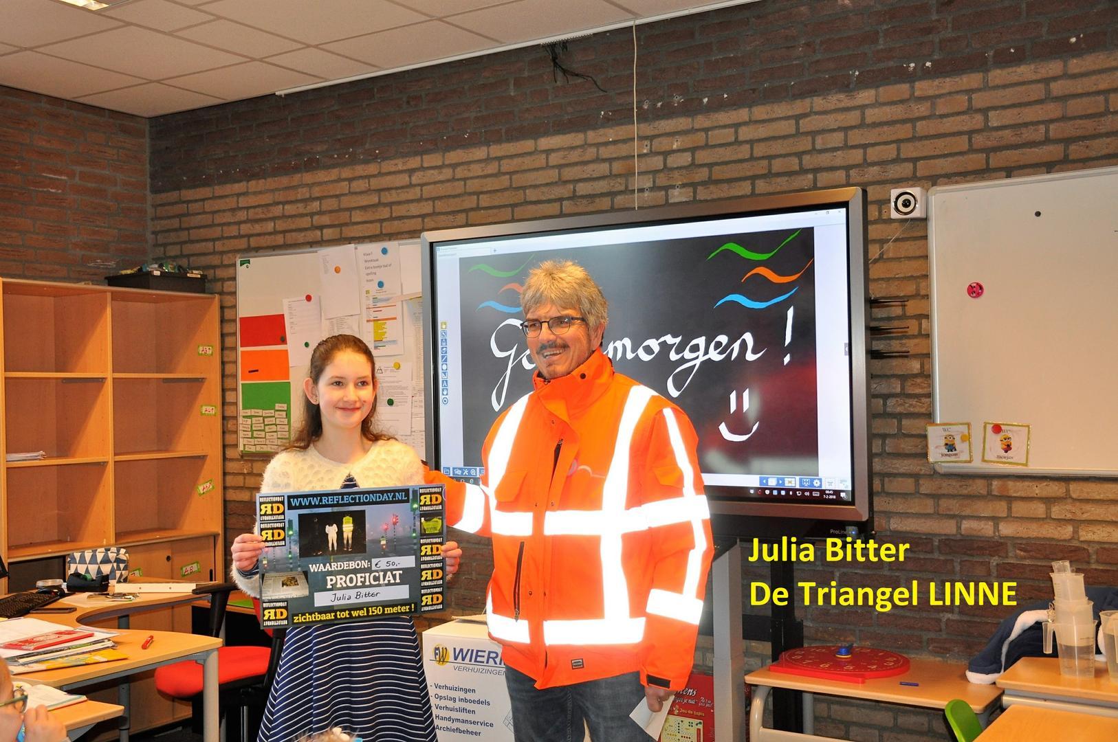 RD Julia Bitter Linne