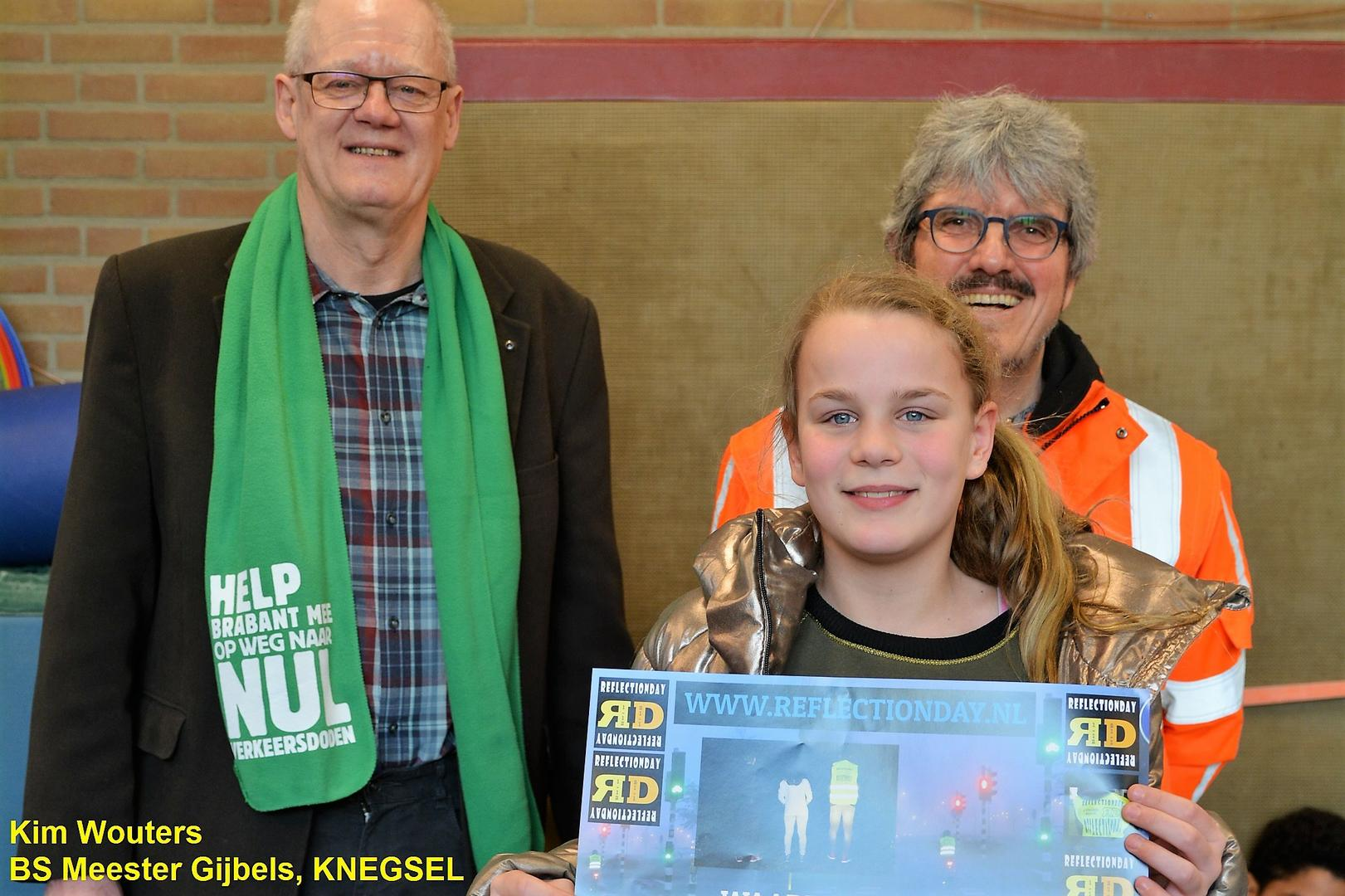 RD Kim Wouters Knegsel