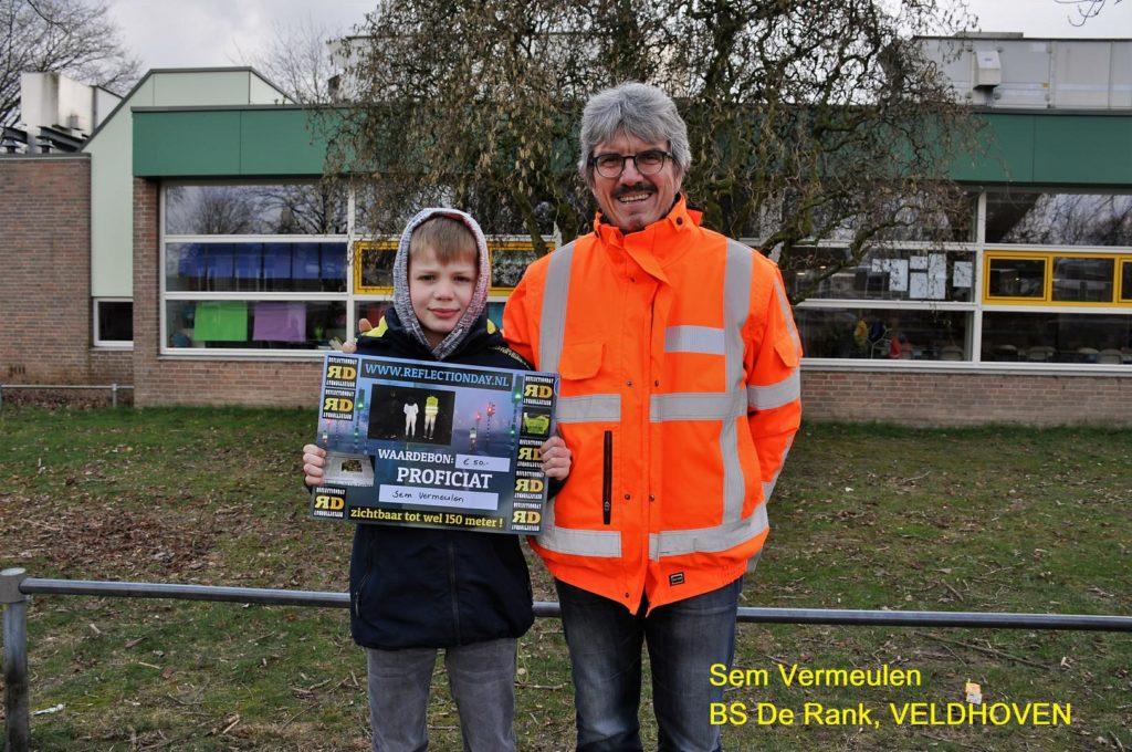 Sem Vermeulen Veldhoven