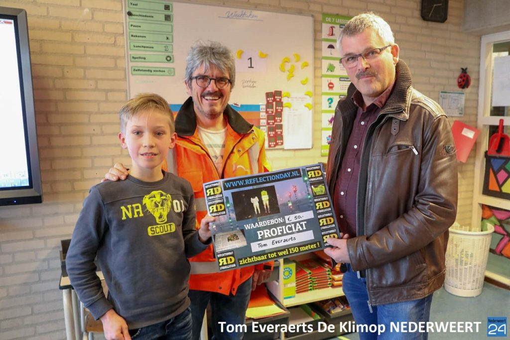 RD Tom Everaerts Nederweert