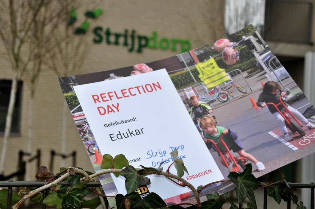 RD2016 Edukar StrijpDorp Eindhoven