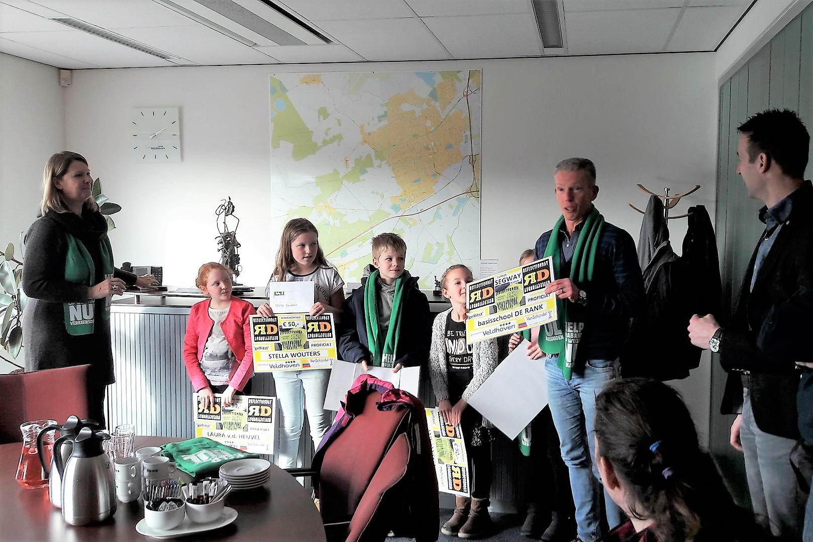 RD2016 Segway De Rank Veldhoven
