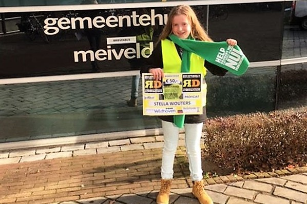 RD2016 Stelle Wouters Veldhoven