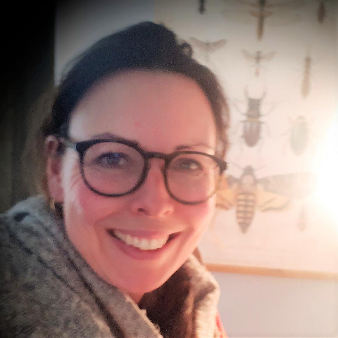 Monique Croughs leerkracht Maasparel Stevensweert