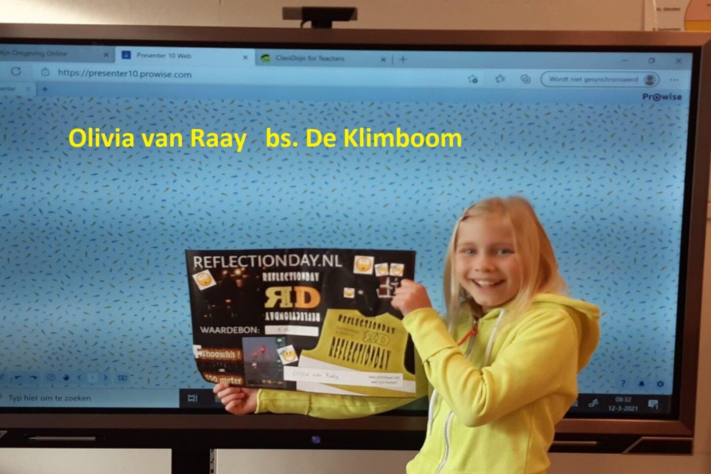 RD2020 Olivia van Raay De Klimboom